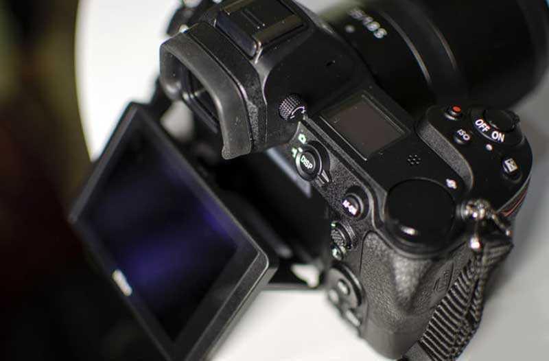 Фотоаппарат Nikon Z7
