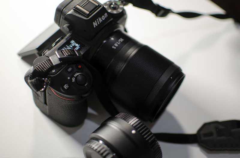 Nikon Z7 обзор