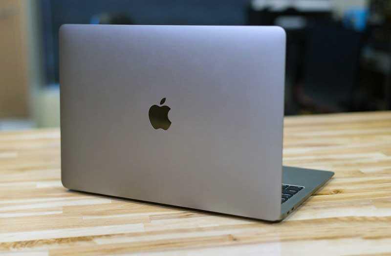 Apple MacBook Air (2018) отзывы