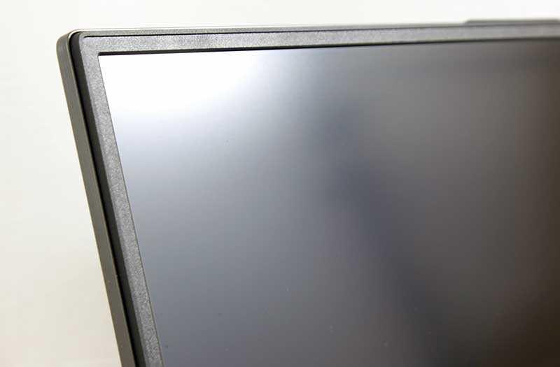 Asus ROG Strix Scar II экран