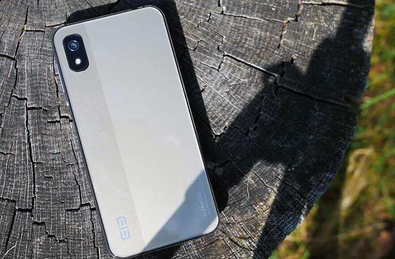 Elephone A4 Pro отзывы