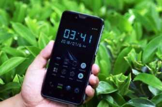 Обзор ELEPHONE Soldier: защищённый смартфон с 2K— Отзывы TehnObzor