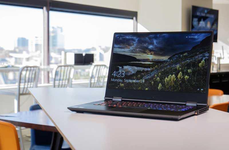 Lenovo Legion Y730 отзывы