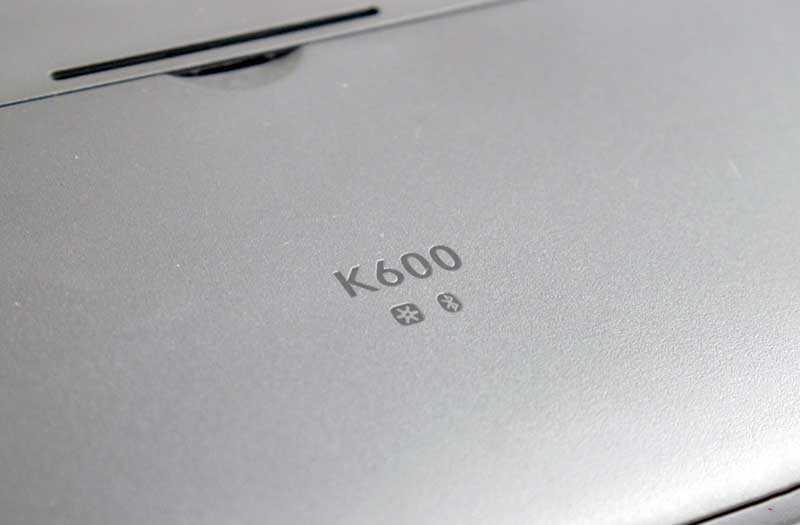 Logitech K600 отзывы