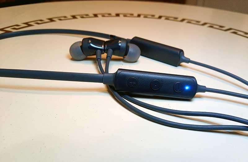 MEIZU EP52 Lite качество звука