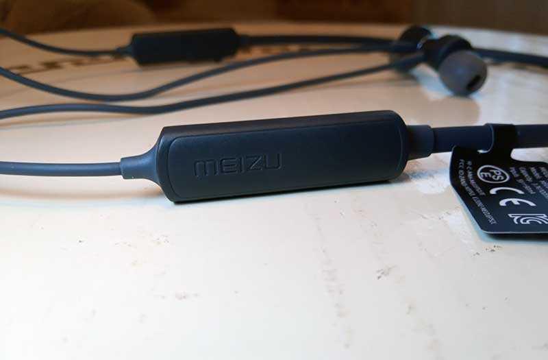 MEIZU EP52 Lite водостойкость