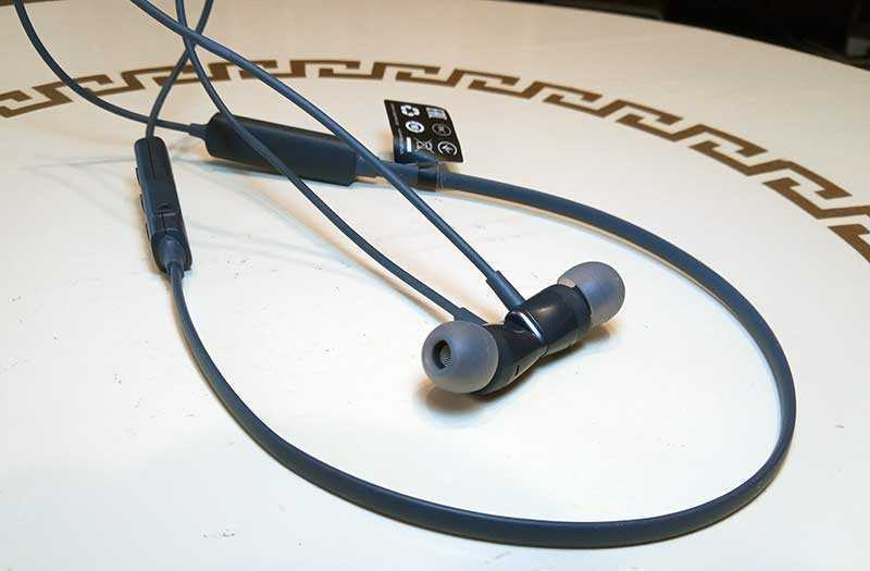MEIZU EP52 Lite Bluetooth-наушники