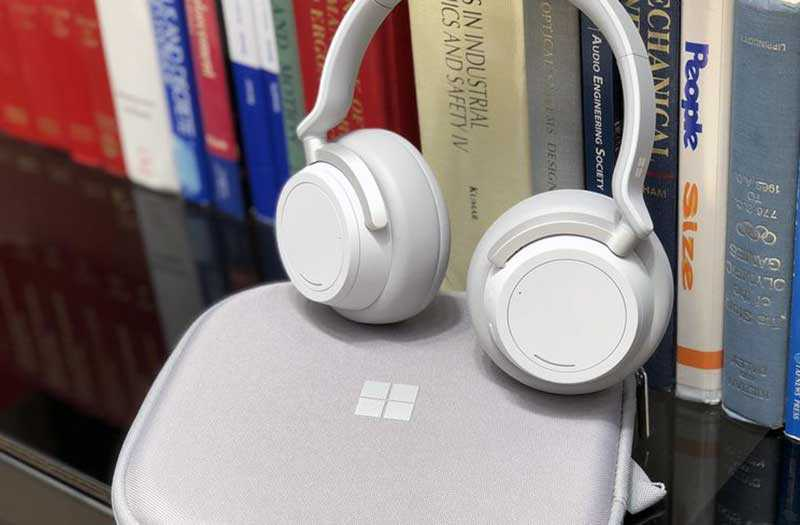 Microsoft Surface Headphones отзывы
