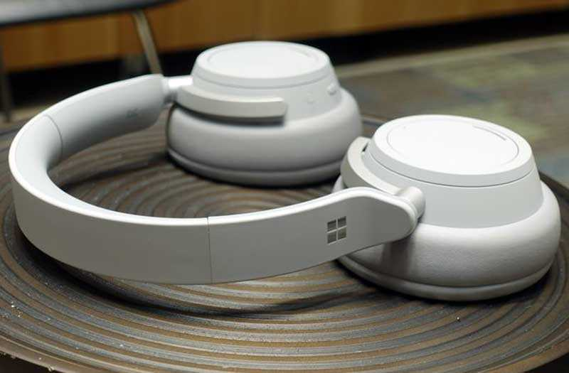 Microsoft Surface Headphones обзор
