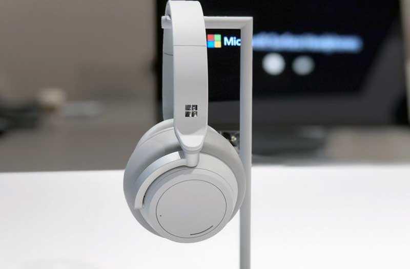 Обзор Microsoft Surface Headphones: очень детальный звук — Отзывы TehnObzor