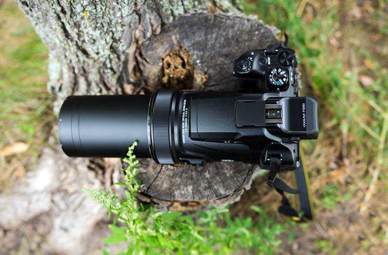 Обзор Nikon Coolpix P1000