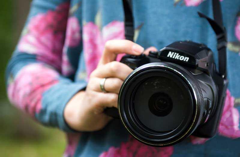 Сравнение Nikon Coolpix P1000