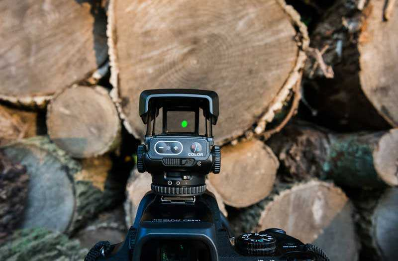 Nikon Coolpix P1000 лазерный указатель