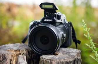 Обзор Nikon Coolpix P1000: зеркалка с 125-кратным зумом — Отзывы TehnObzor