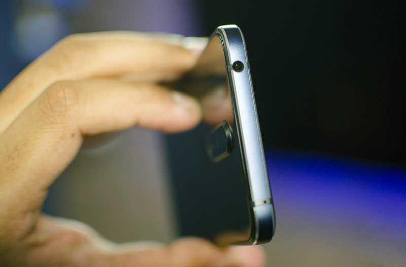 Nokia 7.1 разъём для наушников