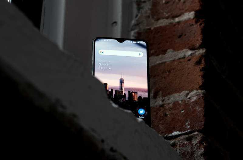 характеристики OnePlus 6T