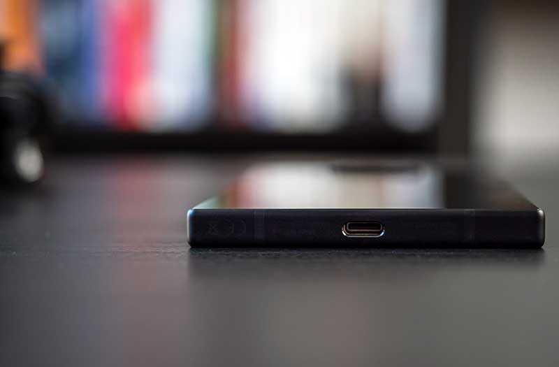Razer Phone 2 качество звука