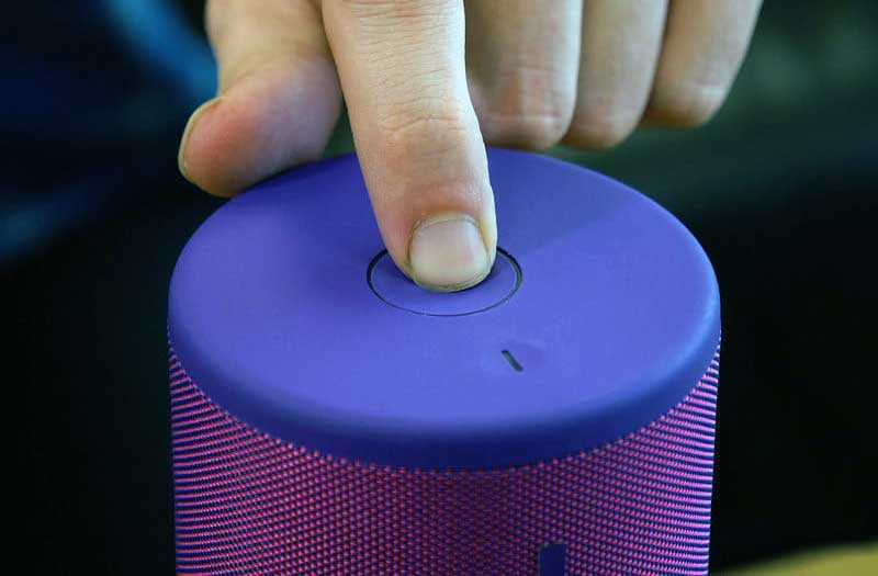 Ultimate Ears Megaboom 3 отзывы