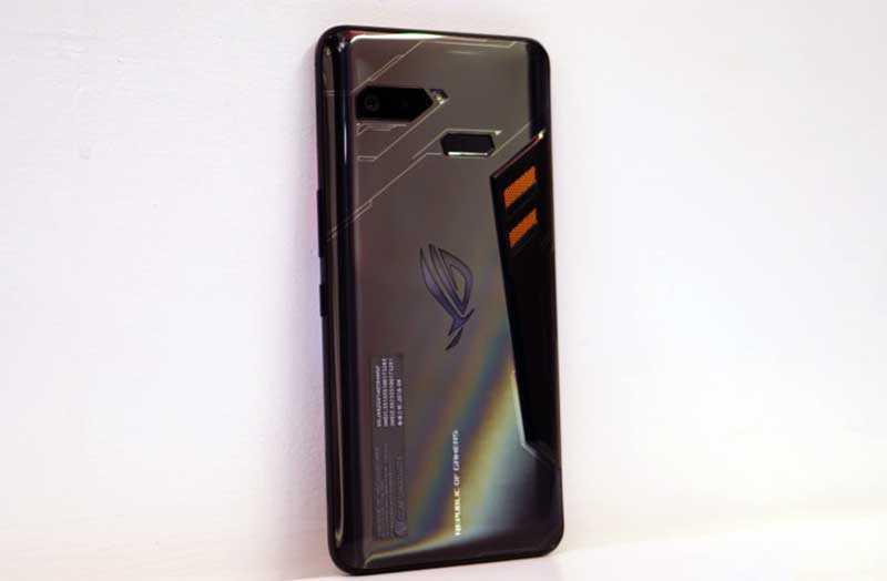 Asus ROG Phone характеристики