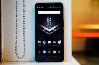Обзор Asus ROG Phone: идеальный смартфон для игр — Отзывы TehnObzor