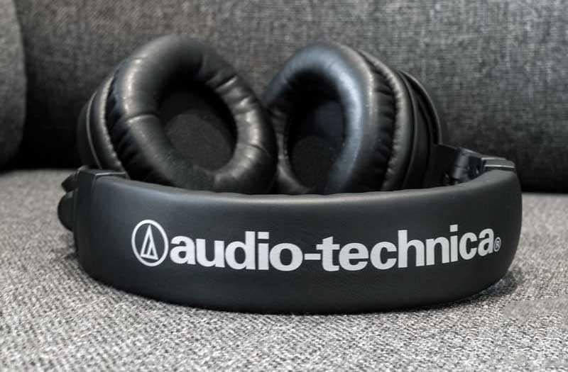 Audio-Technica ATH-M50xBT отзывы