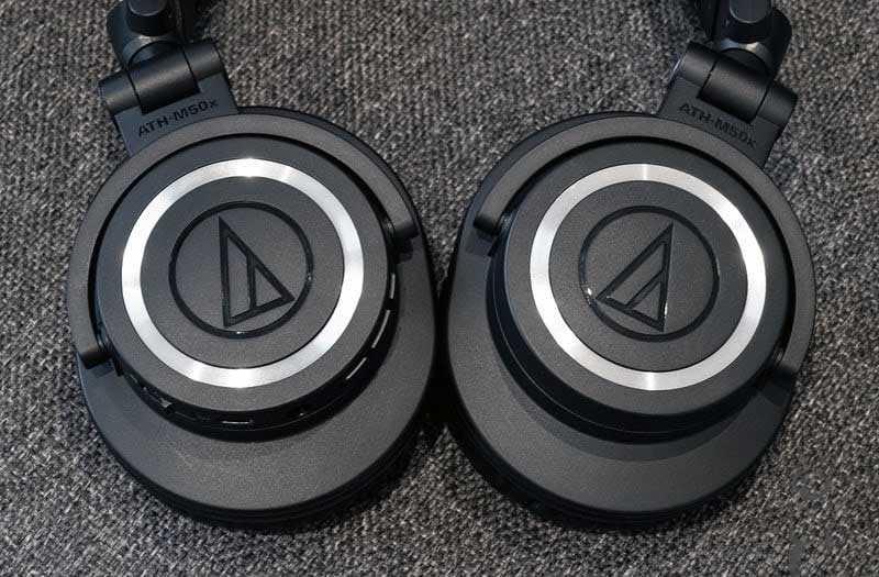 Обзор Audio-Technica ATH-M50xBT: возьми студийный звук — Отзывы TehnObzor
