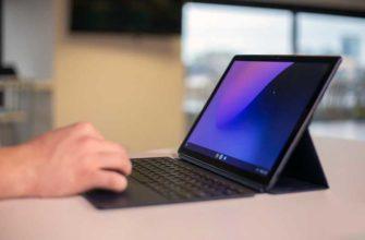 Google Pixel Slate гибридный планшет — Отзывы TehnObzor