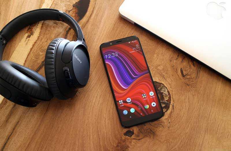 Обзор HTC U12 Life