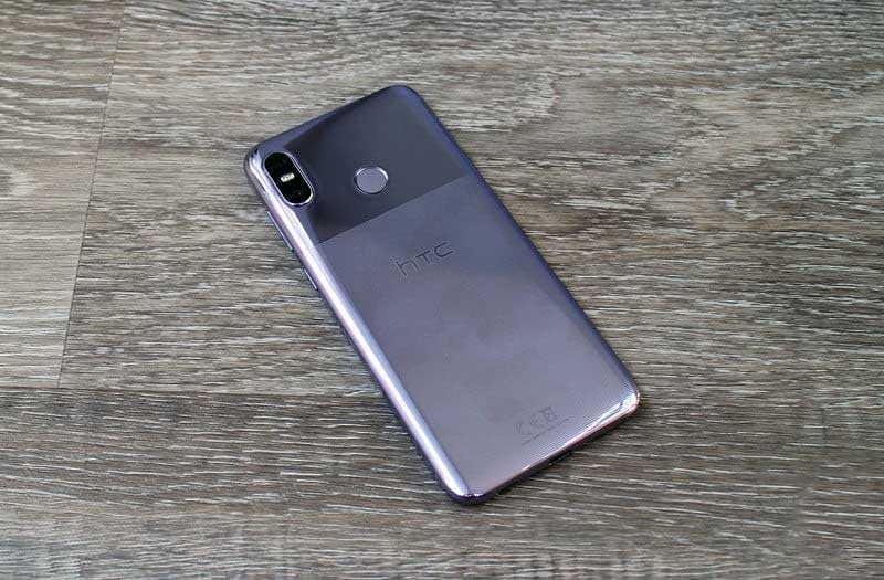 HTC U12 Life отзывы