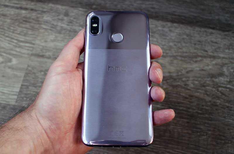 Характеристики HTC U12 Life