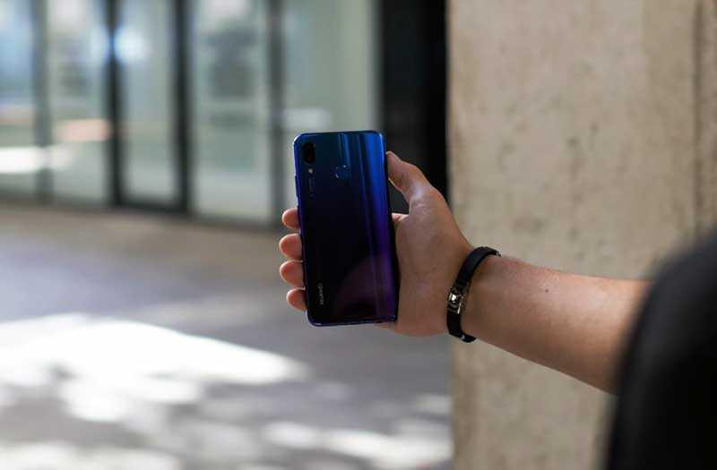 Обзор телефона Huawei Nova 3