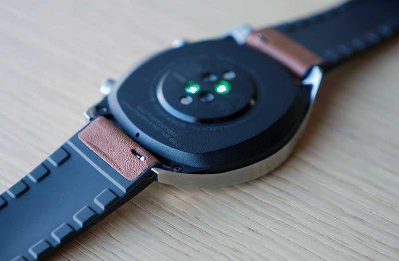 Тест Huawei Watch GT