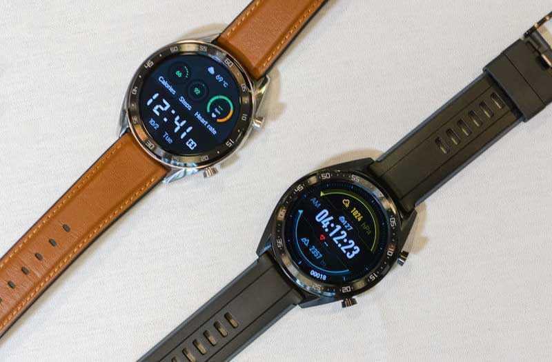 Huawei Watch GT отзывы