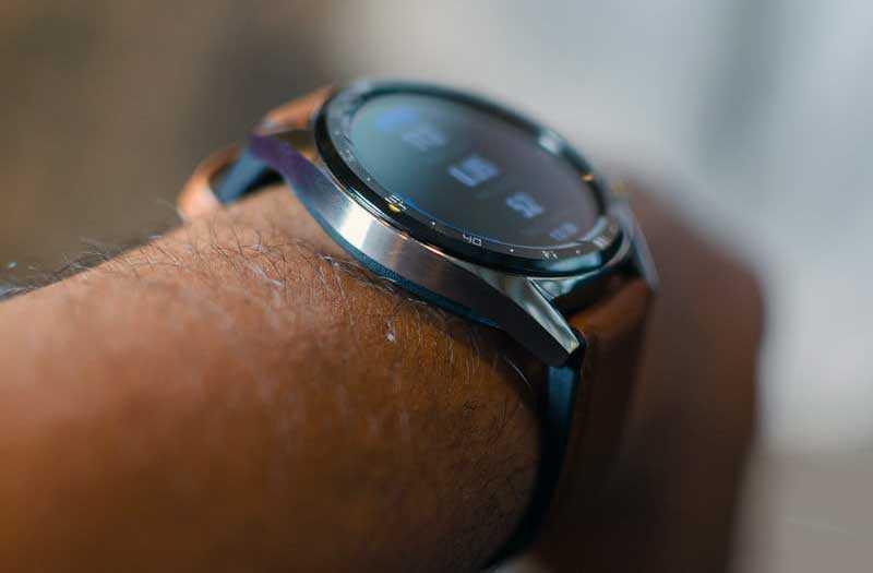 Huawei Watch GT особенности