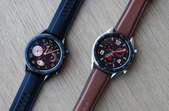 Обзор Huawei Watch GT автономных смарт-часов — Отзывы TehnObzor