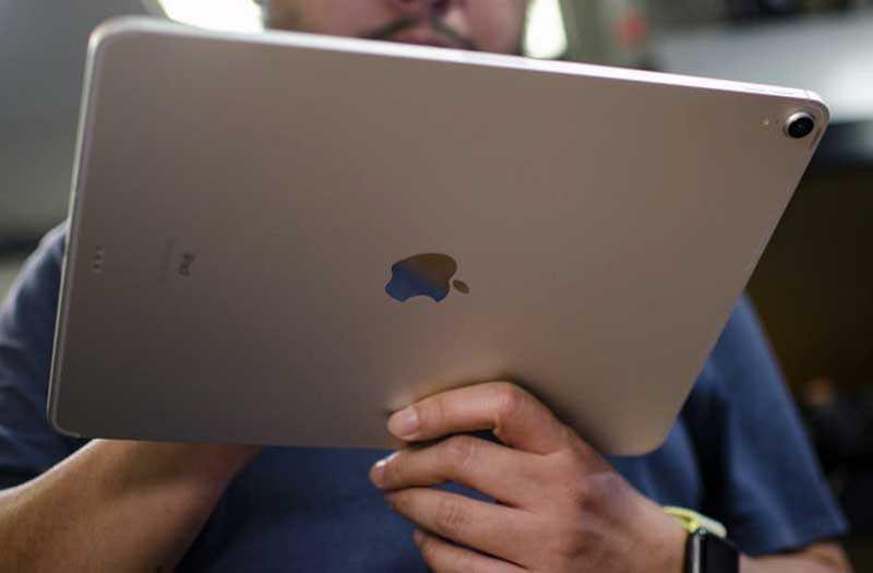 Планшет Apple iPad Pro (2018)