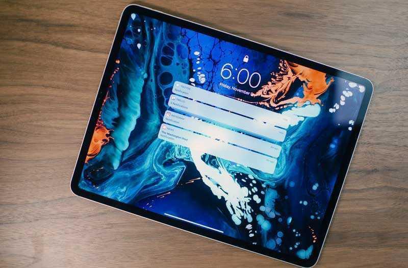 Экран Apple iPad Pro (2018)