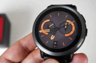 Обзор LEMFO LEM 8: умные и недорогие смарт-часы — Отзывы TehnObzor