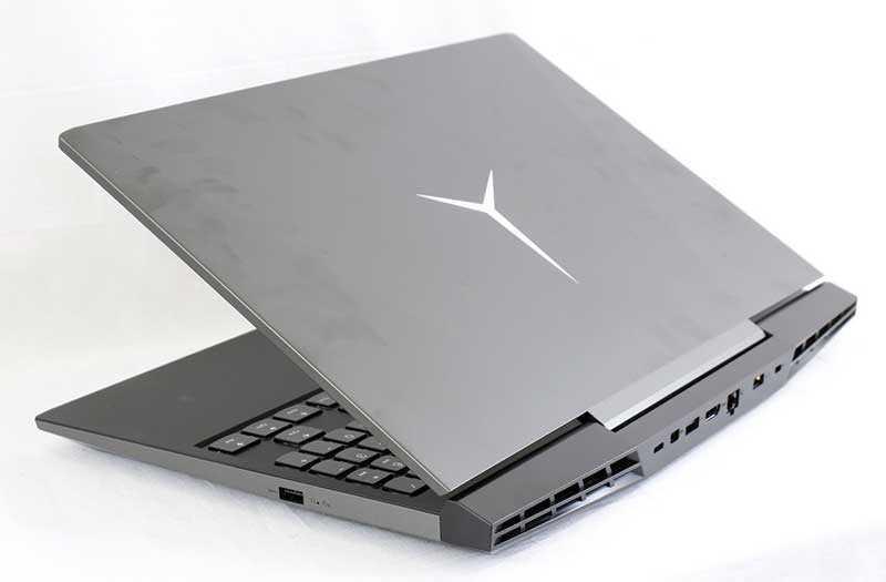 Lenovo Legion Y7000 дизайн