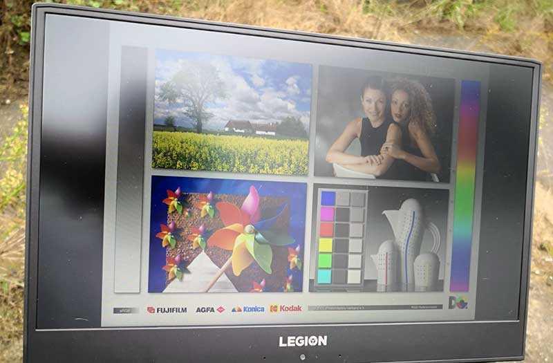 Обзор Lenovo Legion Y7000: новый бюджетный игровой ноутбук