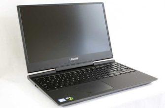 Обзор Lenovo Legion Y7000 игрового ноутбука — Отзывы TehnObzor