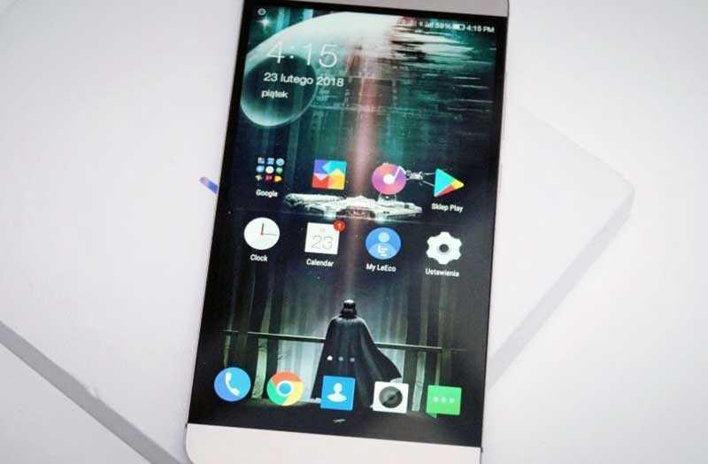 Обзор LeTV LeEco Le S3 X626: лучший смартфон за 100$ — Отзывы TehnObzor