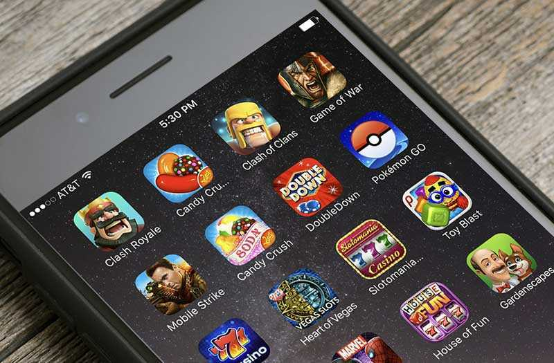 android-игры - Самое интересное в блогах
