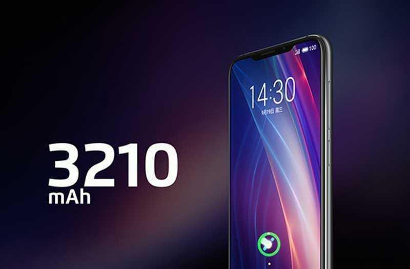Meizu X8 аккумулятор