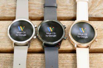 Mobvoi TicWatch C2 умные часы, которые хочется — Отзывы TehnObzor
