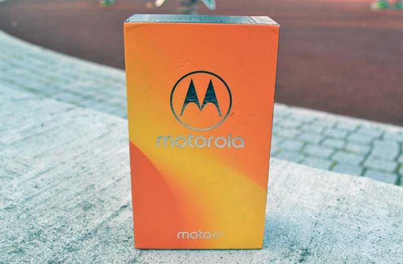 Motorola Moto E5 отзывы