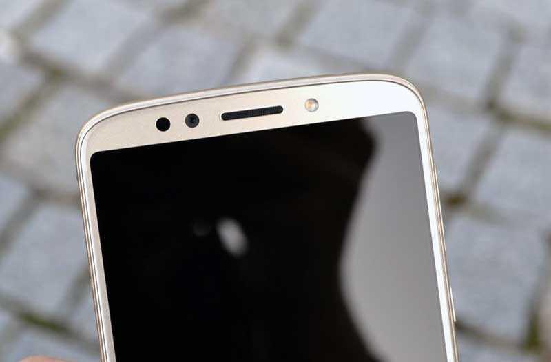 Характеристики Motorola Moto E5