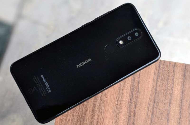 Обзор Nokia 5.1 Plus: компактный и бюджетный — Отзывы TehnObzor