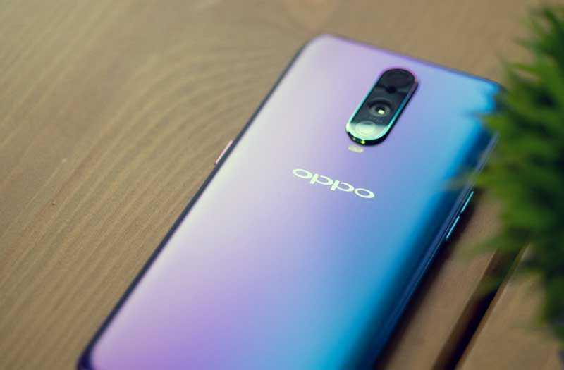Смартфон Oppo R17 Pro