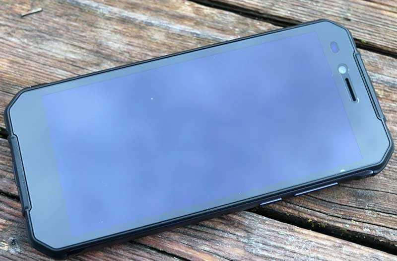 Обзор OUKITEL WP1 прочного и доступного смартфона — Отзывы TehnObzor